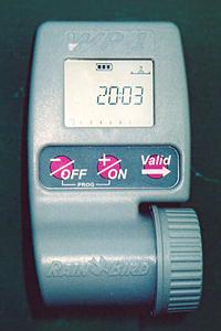 Программируемый контроллер на одну линию с автономным питанием.